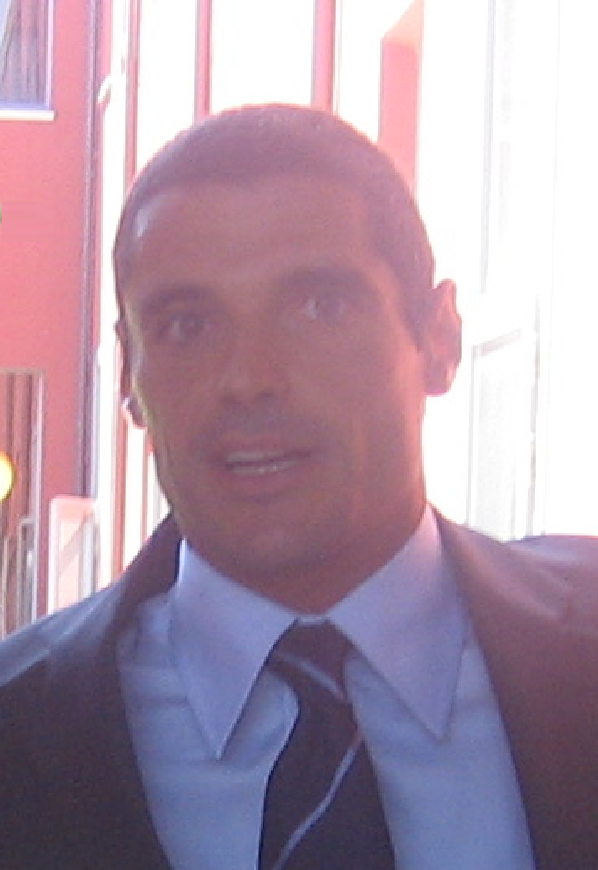 Giacomo Frati