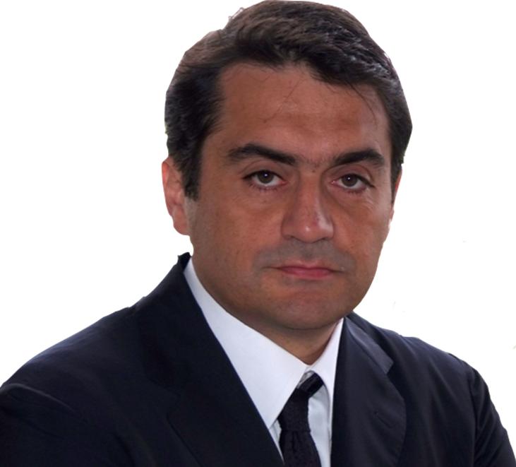 Marco Di Eusanio