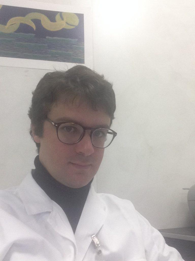 Giovanni A. Chiariello